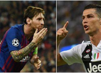 0404-Không phải Ronaldo, Messi mới là cầu thủ không thể thay thế