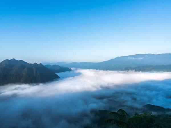 Son - Bá - Mười (hay còn gọi là khu Cao Sơn), là 3 bản vùng cao của xã Lũng Cao, huyện Bá Thước tỉnh Thanh Hóa, cách trung tâm thành phố khoảng 130 km về phía Tây Bắc