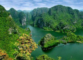 Chỉ với 3 ngày ở Ninh Bình, bạn có thể khám phá trọn vẹn vùng đất giàu lịch sử và nhiều thắng cảnh