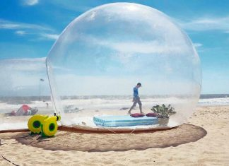 coco beach bình thuận