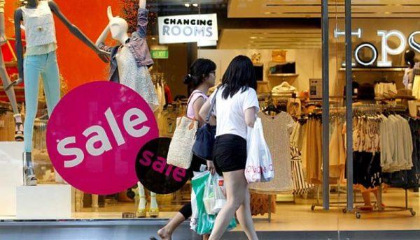 kinh nghiệm mua sắm khi du lịch nước ngoài