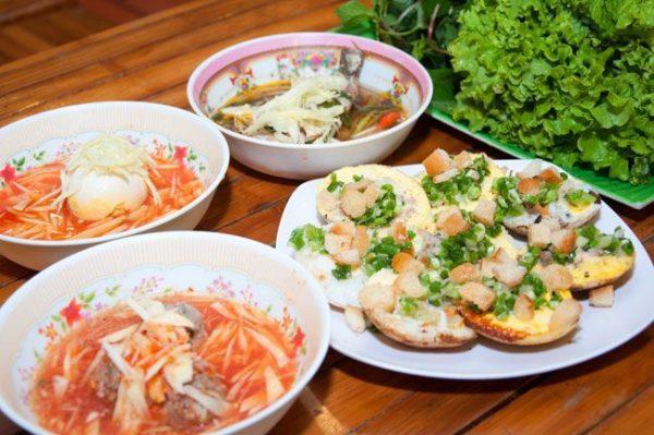 Phượt Lagi Bình Thuận thì chớ đừng bỏ qua hải sản