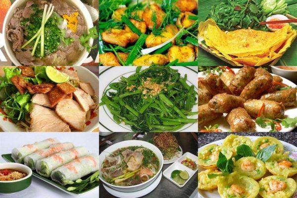 Nét ẩm thực đa dạng của Nam Bộ