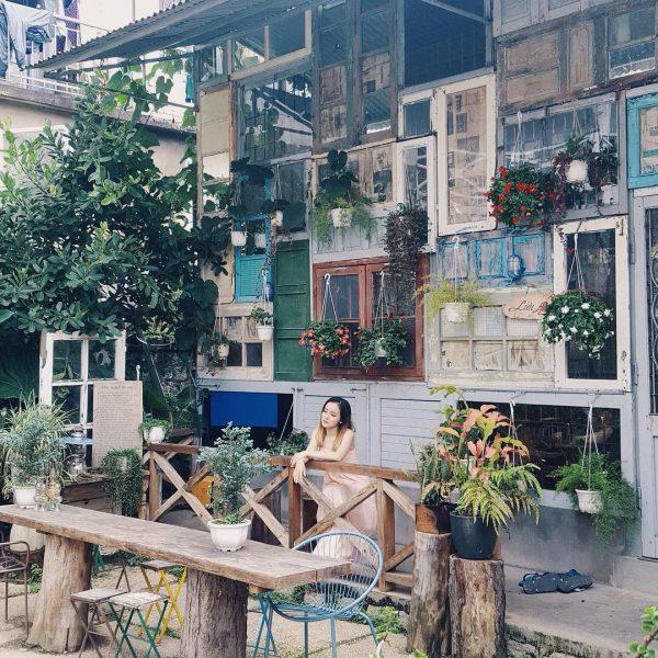 Là Nhà Homestay-homestay đẹp ở Đà Lạt