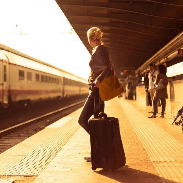 Kinh nghiệm đi tàu hỏa cho người mới đi lần đầu