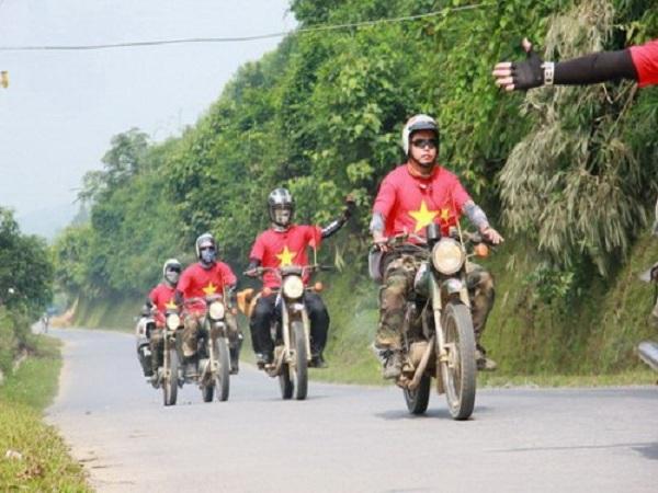 Kinh nghiệm phượt miền Tây bằng xe máy an toàn, tiết kiệm