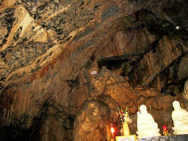 Động Tiên Sơn - điểm du lịch Thanh Hóa