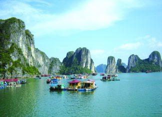 Kinh nghiệm phượt Quảng Ninh khi nào?