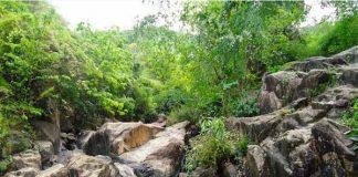 Khám phá Núi Dinh