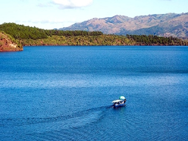 Khám phá Hồ T'Nưng