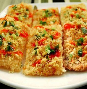đặc sản Ninh Bình nổi tiếng
