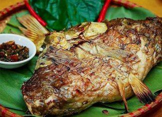 Các món ăn đặc trưng của ẩm thực Tây Bắc