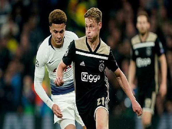Ajax và bí mật về kế hoạch thành công