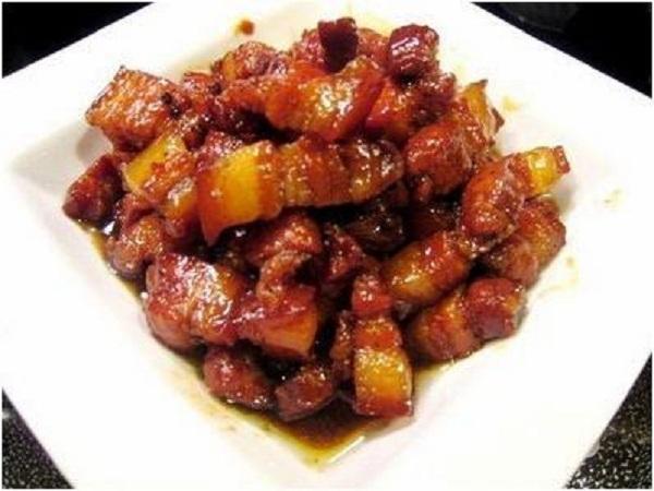 Hướng dẫn cách làm thịt kho tiêu đậm đà hương vị cho cả nhà