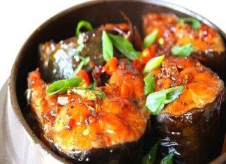 Cách làm món cá kho nghệ ngon, đậm đà đưa cơm