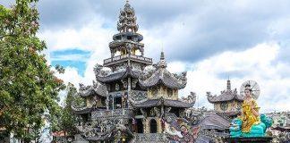 Giới thiệu về chùa Linh Phước Đà Lạt