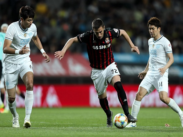 Dự đoán FC Seoul vs Seongnam, 17h30 ngày 28/5