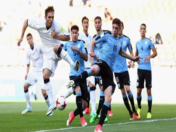 Nhận định U20 Uruguay vs U20 Nauy, 1h30 ngày 25/5