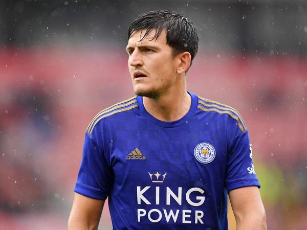 Tin bóng đá Anh 31/7: Lộ lý do MU chưa thể có Maguire