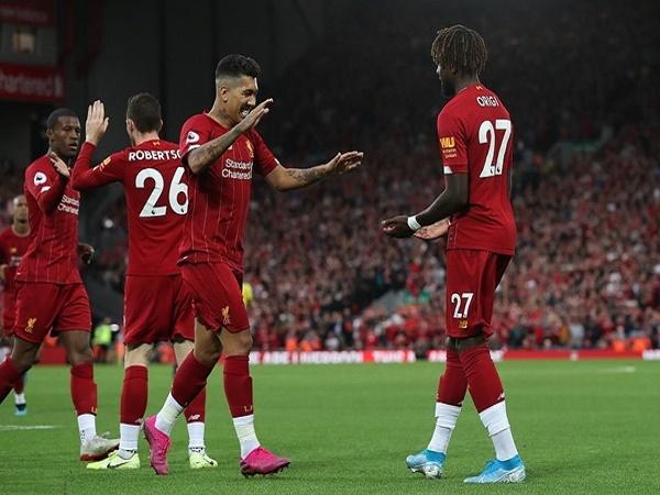 5 điểm nhấn nổi bật trận Liverpool 4-1 Norwich