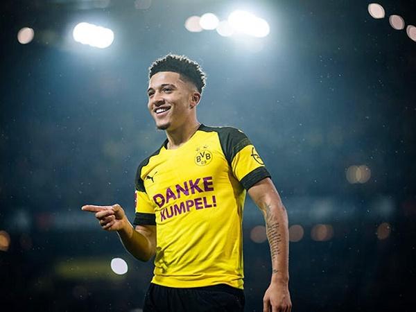 Bóng đá Anh 15/8: Dortmund từ chối MU tiếp cận Sancho