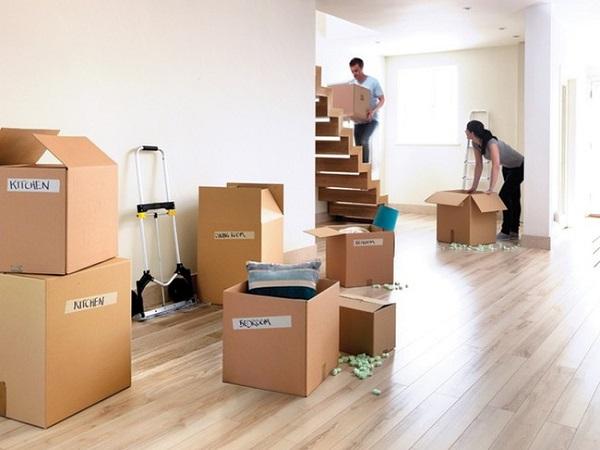 Việc mơ thấy chuyển nhà có ý nghĩa gì?
