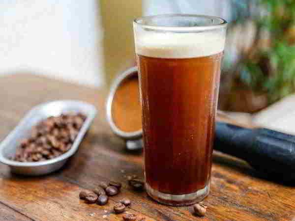 Thưởng thức 3 loại cafe phá cách đặc biệt nhất Việt Nam
