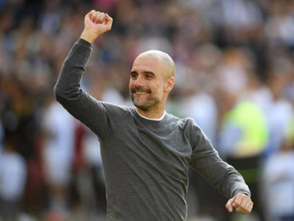 Guardiola thừa nhận Man City chưa sẵn sàng cho Champions League