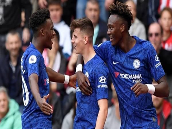Lò trẻ Chelsea đáng nể như thế nào?