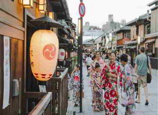 Những lưu ý cần nhớ khi du lịch Nhật Bản