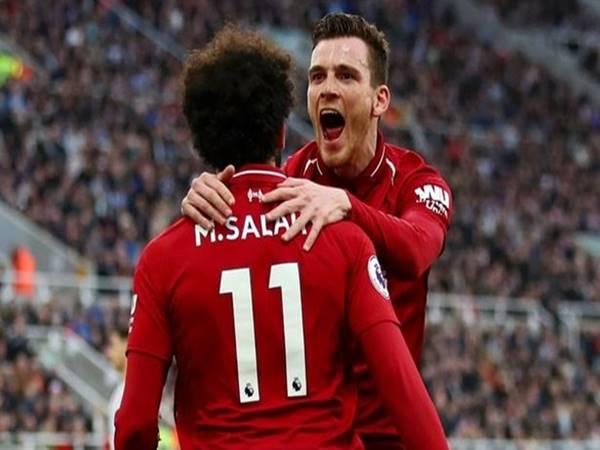 """Liverpool đón cặp """"kèo trái"""" khủng trở lại"""