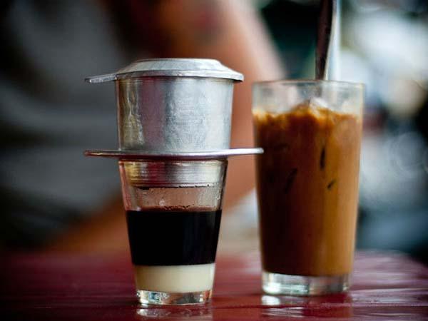 Mơ thấy uống cafe - Giải mã giấc mơ thấy uống cafe đánh con gì