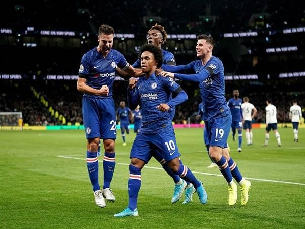 Điểm nhấn Tottenham 0-2 Chelsea: Đối thủ đáng gờm
