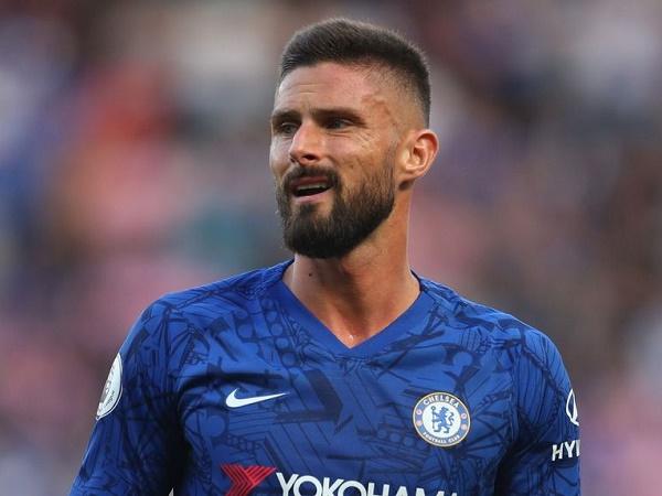Giroud sẽ rời Chelsea vào tháng 1/2020