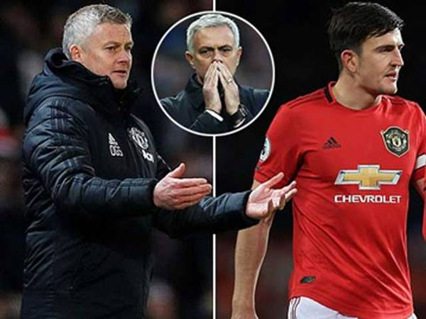 MU dễ nếm trái đắng tái ngộ Mourinho
