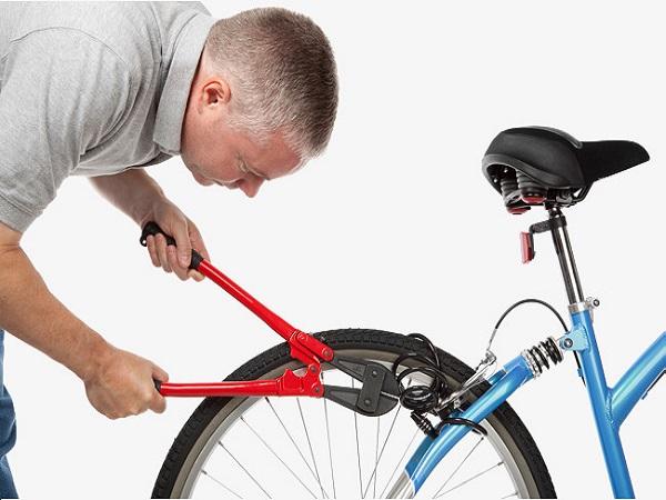 Ăn cắp xe đạp