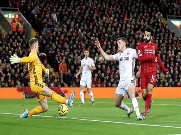 Liverpool giải mã thành công hiện tượng trên sân Anfield