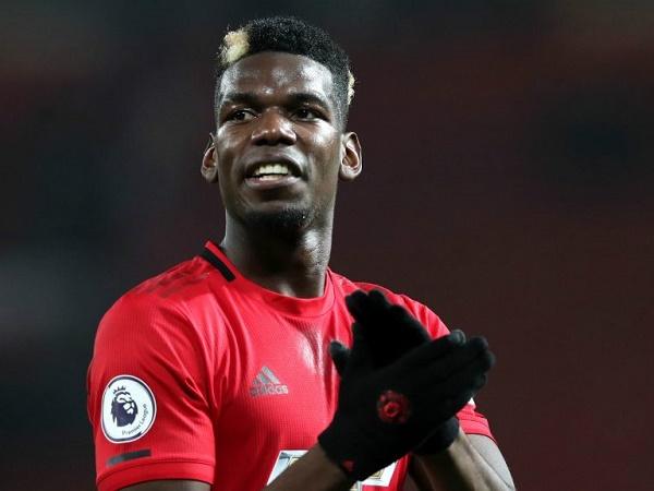Huyền thoại Arsenal khuyên MU nên đổi Pogba lấy Aaron Ramsey