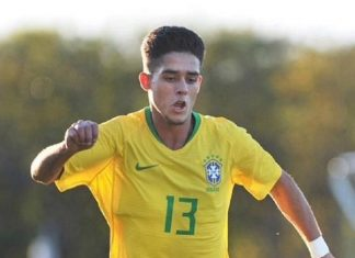 Bóng đá Anh 4/3: Man City chính thức sở hữu Yan Couto
