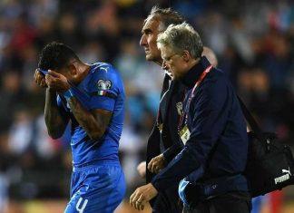 Bóng đá Anh sáng 25/3: HLV Mancini khuyên Emerson rời Chelsea