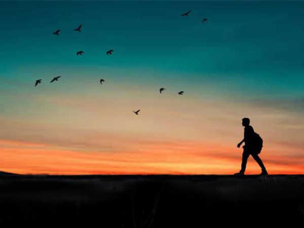 Mơ thấy người đi xa trở về là điềm gì, đánh con đề nào?