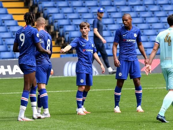 Bóng đá Anh 15/6: Chelsea đại thắng QPR với cách biệt 7-1