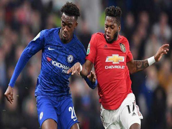Chelsea và MU được mua bom tấn cùng đua top 4