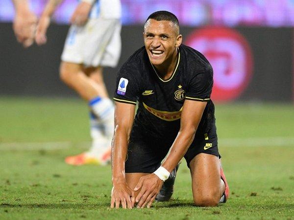 Bóng đá Anh 21/7: Alexis Sanchez có hi vọng trụ lại Inter Milan