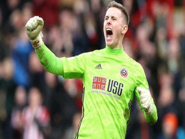 Bóng đá Anh 19/8: MU đề nghị tăng lương cho Henderson