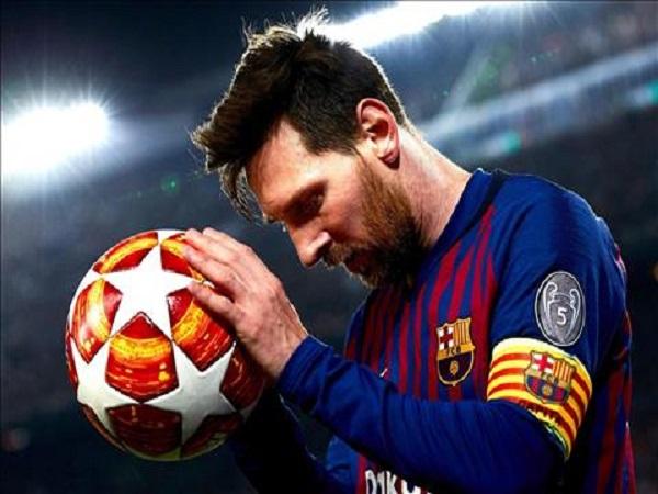 Kỹ thuật bóng đá ĐỈNH CAO của Lionel Messi