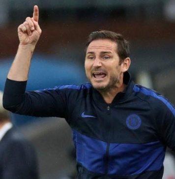 Bóng đá Anh tối 24/10: Lampard báo tin cực vui cho fan Chelsea
