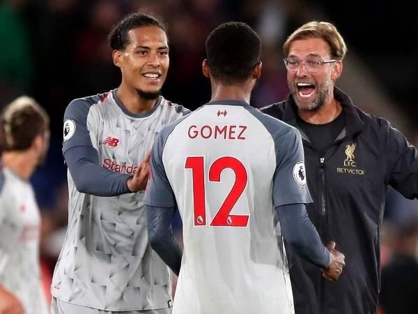 Bóng đá Anh sáng 16/11: Liverpoolmất nguyên hàng thủ vì chấn thương