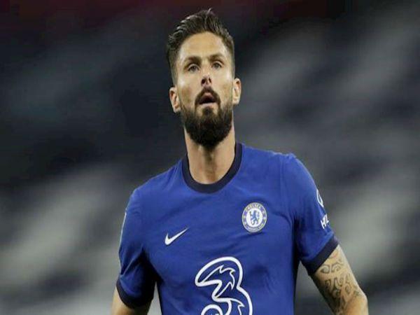 Bóng đá Anh tối 10/11: Giroud lại tìm đường rời Chelsea