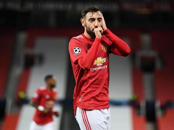 Bóng đá Anh tối 26/11: Đội hình M.U không có ai xứng đáng làm đội trưởng